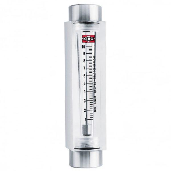 King 7510 7511 Rotameter