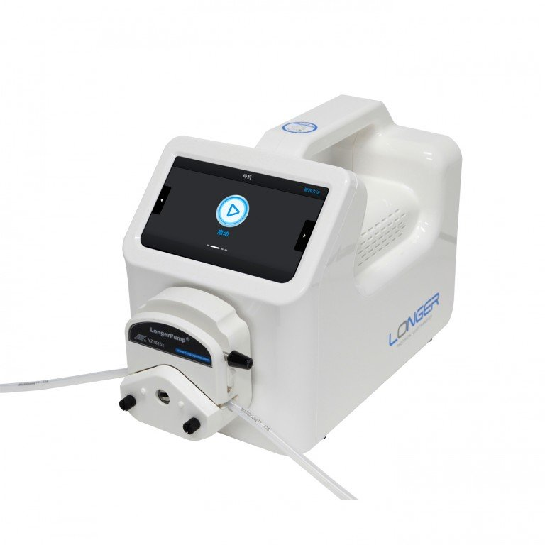 Longer L100-1FS Peristaltic Pump