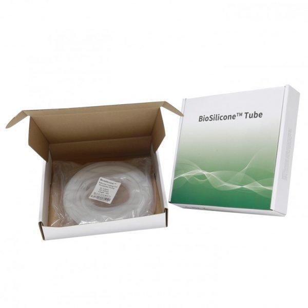 BioSilicone Tubing