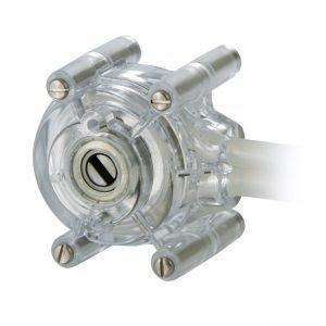 Longer BZ Series Standard Pump Head
