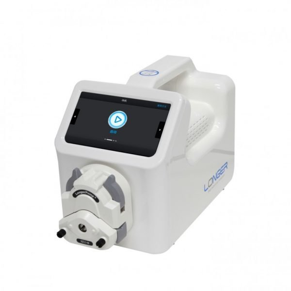 Longer L600-1FS Peristaltic Pump