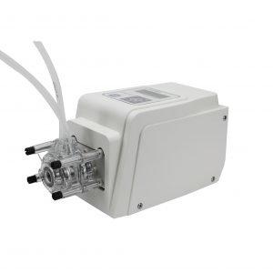 L100-1S-2 Pump Drive with BZ Pump Head