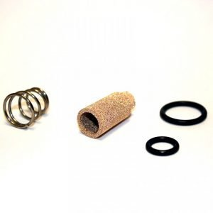 Replacement Sintered Filter Elements